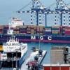 Dış ticaret açığında büyük daralma