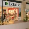 Perakendeci Defacto'ya ABD'den ortak geldi