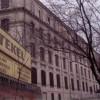 Eskinin fabrika üssü, rezidans bölgesi oldu