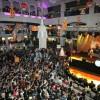 AVM'ler ünlü sanatçıların konserlerine ev sahipliği yapıyor