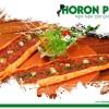 Horon Pide Franchise 2016