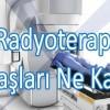 Radyoterapi Maaşları