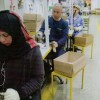 Suriyelilere iş kapıları açıldı
