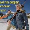 Kayak Turizmi Kış Mevsiminin En Popüler İş Fikri