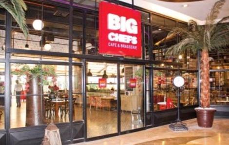 big-chefs-cafe-bayilik