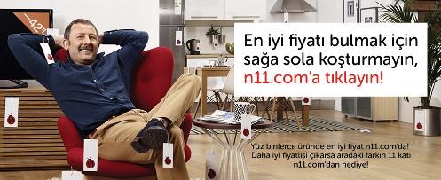 n11 sergen reklamlari