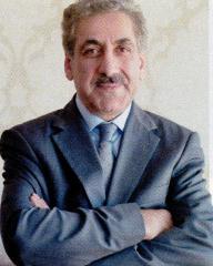 orhan ozbey