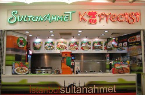 sultan ahmet koftecisi