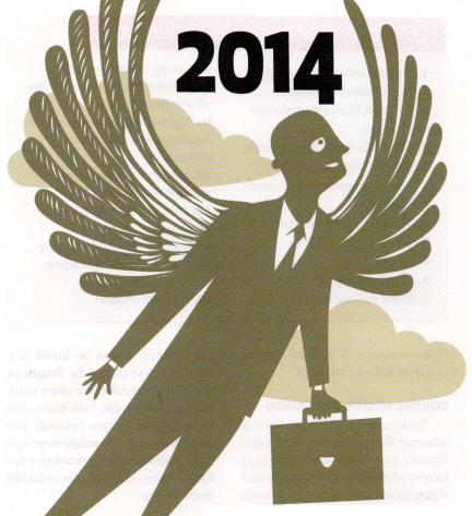 2014 melek yatirimci