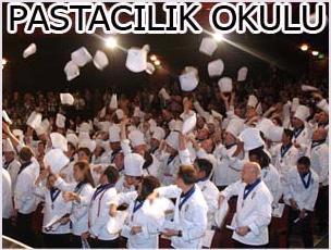 pastacilik okulu