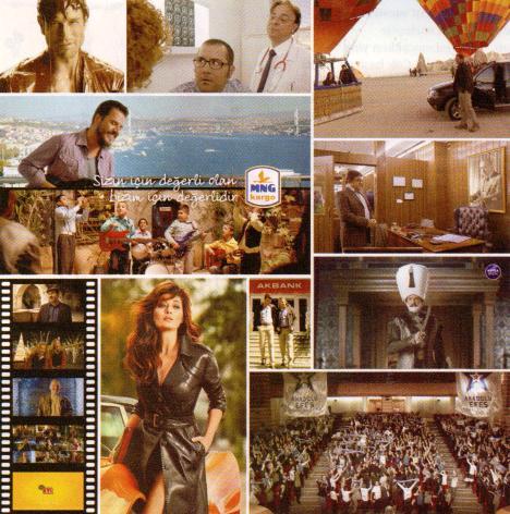 reklam yatirimlari 2014