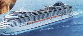 Mediterrenean Shipping Company