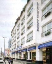 beyaz saray otel