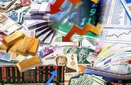kuresel piyasalarda risk