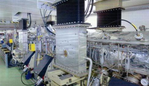 Kristalografide Kullanilan İleri Teknolojiler
