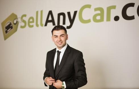 SellAnyCar