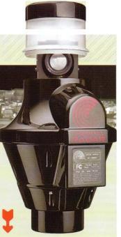 termal radar