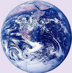 Yaşanabilır bir gezegen