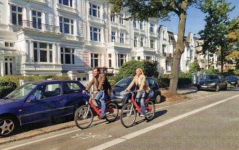 bisiklet bayiligi