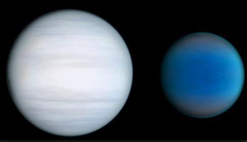 İki Yıldıza Sahip Gezegenler