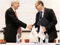 Alman Fraunhofer HS ile Bilkent