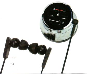 Dijital Stetoskop