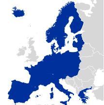 Schengen Bölgesi
