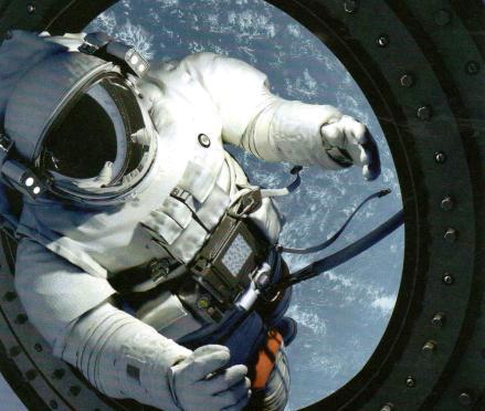 astronotlarin kalbi