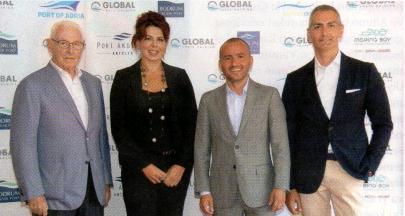 Global Liman İşletmeleri