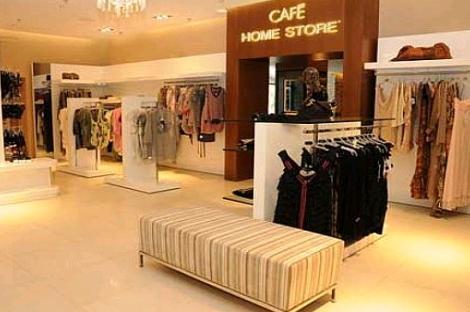 Home Store İş Başvurusu