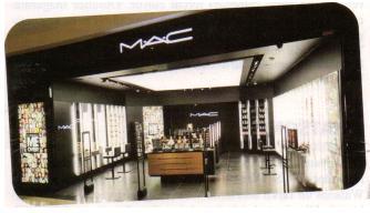 M.A.C Kozmetik Bayilik