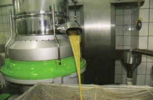 Zeytinyağı için yenilikçi teknoloji