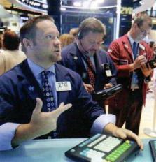 borsa ve piyasalar