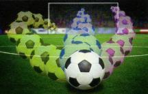 futbol topunun havada yon degistirmesi