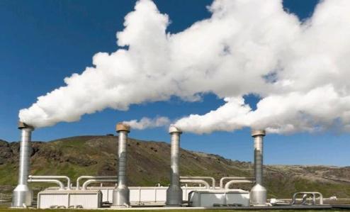 jeotermal elektrik santralleri