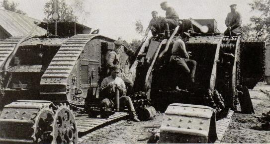 tanklar