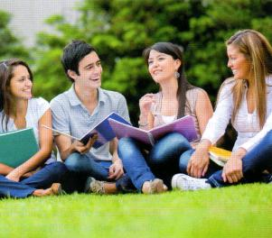 Üniversitelilere sosyal iş platformu