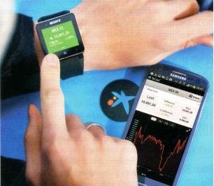 Aplikasyon odaklı bankacılık