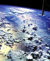 Atmosferin Toplam Kütlesi
