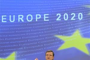 Avrupa 2020 Stratejisi