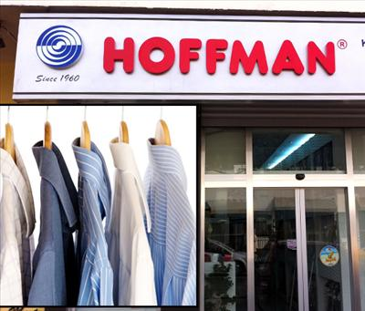 Hoffman Kuru Temizleme