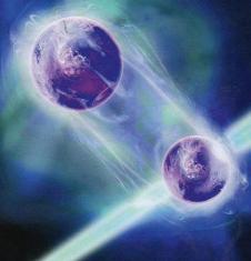 Kuantum Dolanıklık
