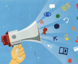 Ses odaklı sosyal medya