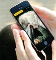 Video mesajlaşma