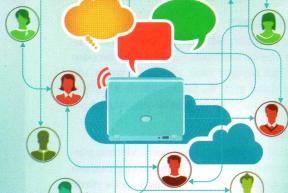 Wi-Fi paylaştıran platform