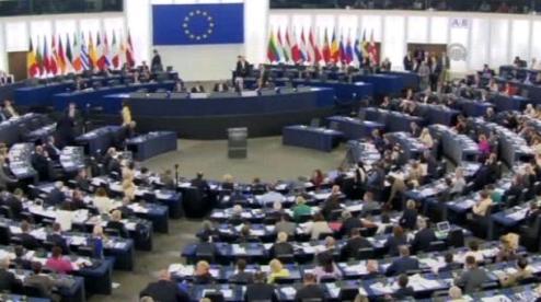 yeni Avrupa Komisyonu