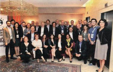 IBM SmartCamp İstanbul Finali