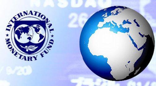 IMF büyüme tahminleri