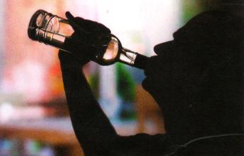 alkol ve beyin