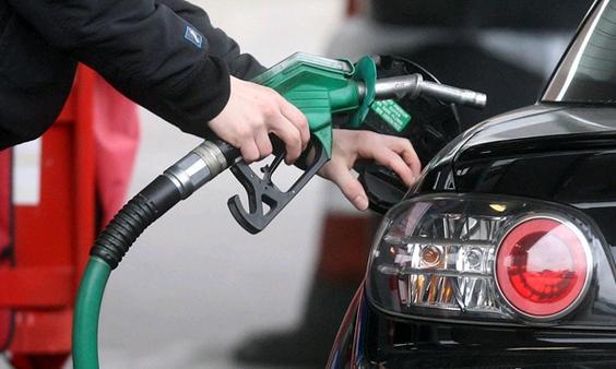 petrol dusmesi